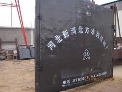 铸铁闸门.钢闸门,复合材料闸门厂家-北方水利