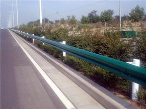 特宇Ty-001护栏高速公路波形护栏防撞护栏