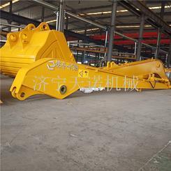 玉柴230 16米挖掘机加长臂