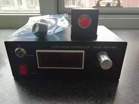 785nm红外半导体激光器