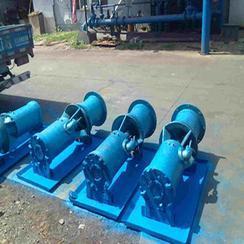 台风暴雨轴流泵-大范围降雨排水泵