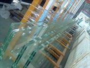 昆明4s店15毫米15mm钢化夹胶玻璃价格报价