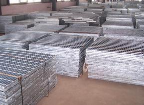 天津钢格板|天津平台钢格板|天津沟盖板