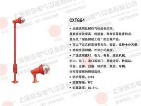 CXTG64-GXTG64水泥厂专用工厂灯