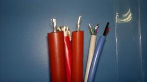 JHG电机引接线,硅橡胶电机引接线