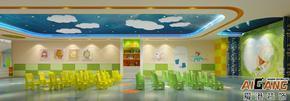 重庆幼儿园装饰公司哪家好|幼儿园装修推荐
