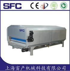 SFCSD-10污泥深度脱水设备