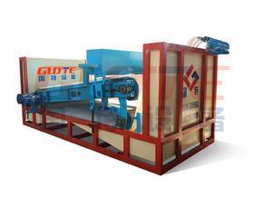 GTGB永磁高梯度板式磁选机
