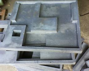 佛山球墨铸铁广州耐热铸铁铸件HT250