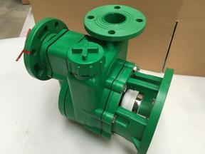 32FPZ-11耐腐蚀塑料自吸泵增强聚丙烯循环泵污水泵