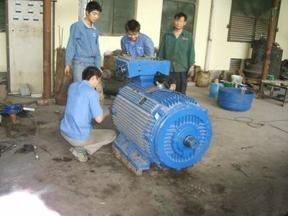合肥水泵故障处理 合肥专业水泵维修