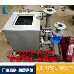 专业厂家定做污水提升装置批发