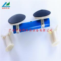 膜片式曝气器曝气头