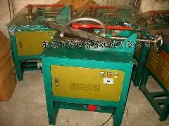 DR-76  电动平台弯管机