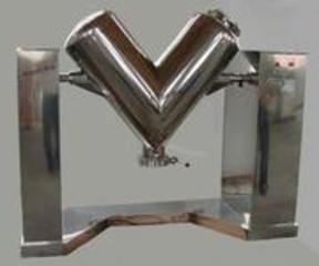 V型混合机的自我介绍
