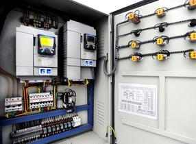 消防供水节能控制柜