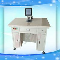 FPC片材自动定位打孔机 CCD扫描定位打孔机 自动钻孔机