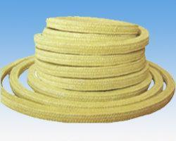 芳纶盘根生产厂商,往复泵专用芳纶盘根