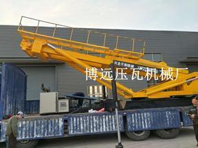 高空压瓦升降机A芜湖高空压瓦升降机A高空压瓦升降机价格