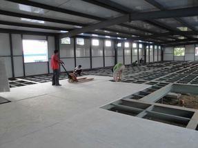 钢结构楼层板、LOFT钢结构楼板、LOFT钢结构楼板厂家、钢结构楼板价格