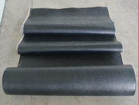 高弹性铜胎基耐根穿刺防水卷材