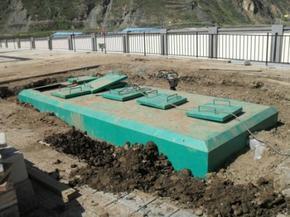 四川生活污水设备-城市污水处理设备-重庆诺德仙雾环保