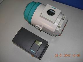 组装型-SIEMENS 定位器