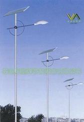 天津太阳能路灯厂家教您如何选择最适合的太阳能路灯