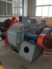 Y6-51No12D锅炉引风机