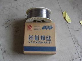 YD788合金耐磨焊絲