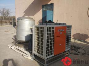内蒙古空气能供暖,内蒙古空气能供暖设备,内蒙古空气能热泵,内蒙古空气能供暖案例