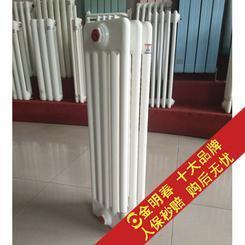 GZ506钢制暖气片\工程用钢五柱暖气片