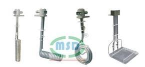 PFA电加热器,铁氟龙电加热器,防腐蚀电加热器,耐酸碱电加热器