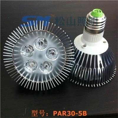 LED灯杯PAR30-5
