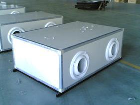 远程射流空调机组