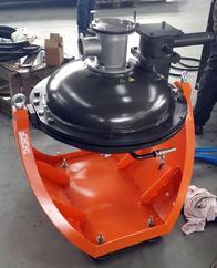 AVS涡流离子加速器