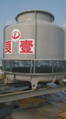 冷却塔采用台湾东元电机