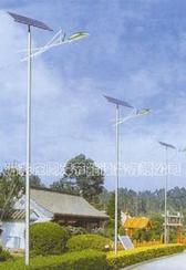 天津太阳能灯厂家为您生产价格低亮度高的产品