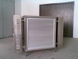 化工厂气体处理设备