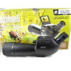 高倍高清晰美国Bushnell(博士能)变倍拍照数码望远镜111545
