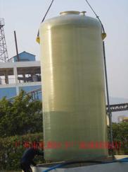玻璃钢贮槽 槽罐 桶罐
