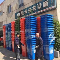 武汉塑料垃圾桶批发