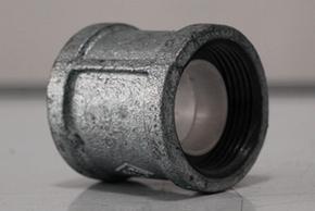 衬塑涂塑玛钢管件
