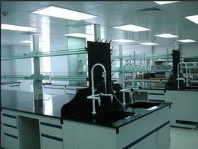 柳州实验室净化装修,桂林实验室洁净厂房装修,柳州实验室中央台