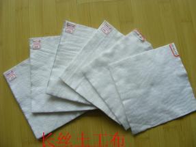 大连长丝土工布,短丝土工布一平方多少钱?
