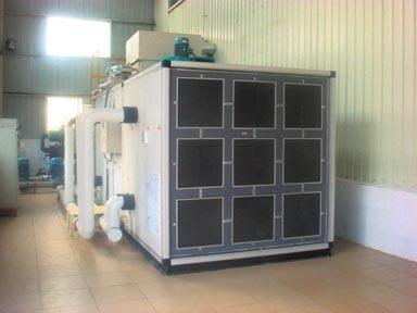 无锡联众深圳办-供应深圳转轮热回收、转轮除湿机
