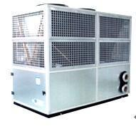 小型低温空气源模块机组涡旋压机