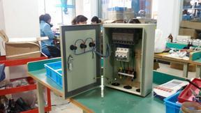 水泵专用电源防雷箱20KA-40ka