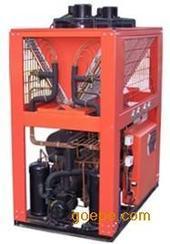 空气源商用高温热水机组