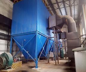 新疆除尘器布袋--新疆除尘设备专业定制各型号除尘布袋